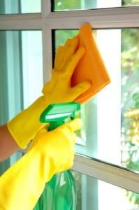 aide ménagère a domicile
